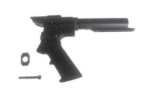 PPS AR / M4 Straight Stock Adapter Set for M870 Type A