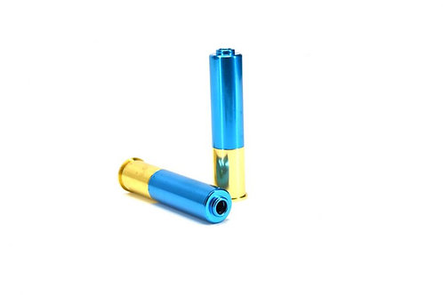 Hawsan Double Barrel Gas Shotguns Original 6MM Gas Shells 2pcs Set