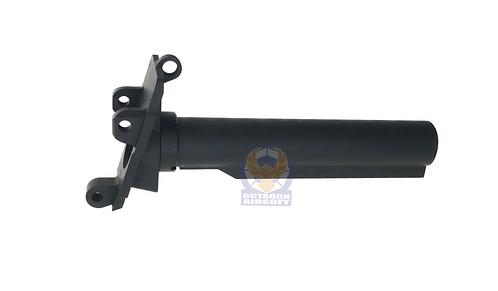 FCW M249 Tran M4 Adapter Set For CA, A&K, S&T Cybergun Machine Gun AEG