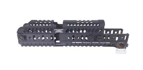 TWI B30y + B31h Zenitco Aluminum Handguard Set For Marui AKM GBBR Version