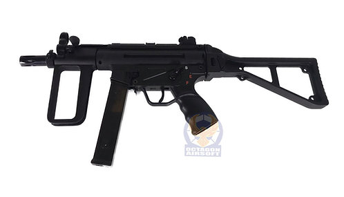 FCW Folding Stock For MP5K AEG (TM.CA,CYMA.JG)