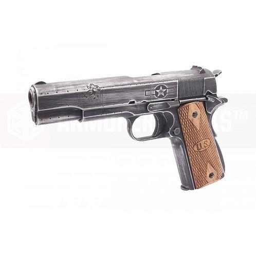 Cybergun (WE) AO FLY VICTORY GIRL GBB Pistol