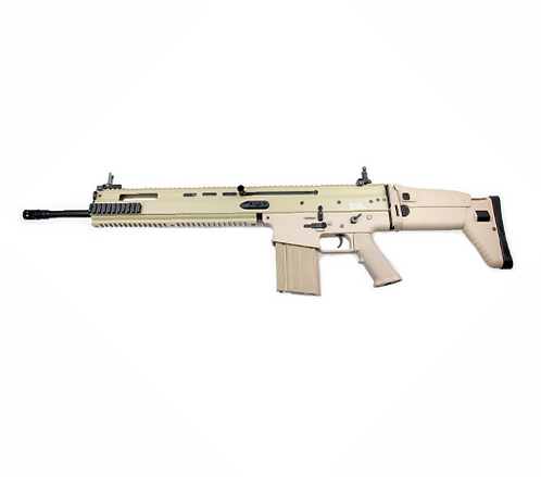 Classic Army CA099M MK17 Heavy Long AEG TAN