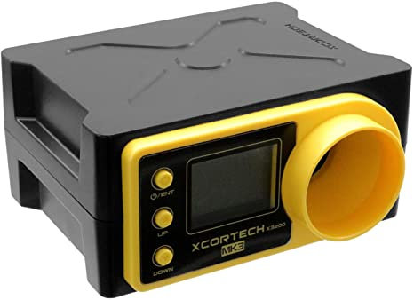 ACETECH X3200 Airsoft Shooting Chronograph