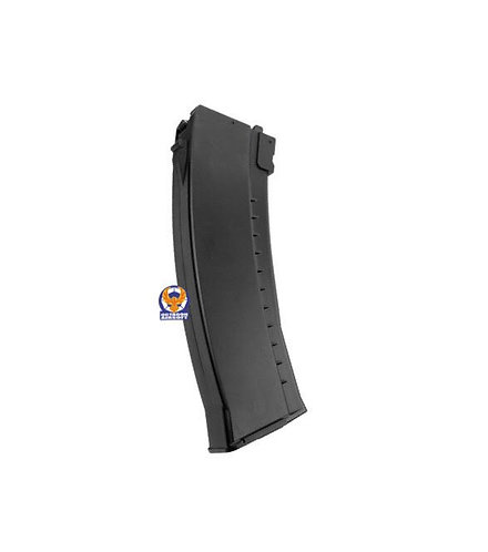 Well AK 45rds CO2 Magazine For WE/WELL AK GBB Series