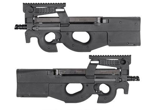 King Arms FN P90 Tactical AEG Rifle (Black)