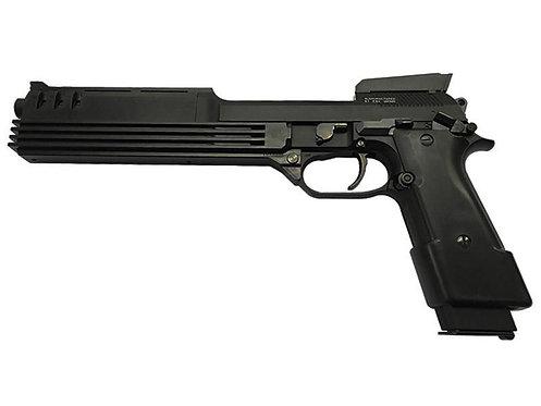KSC M93R Auto 9 C Robocop  GBB Pistol Heavy Weight 2020 Japan Version (Burst)