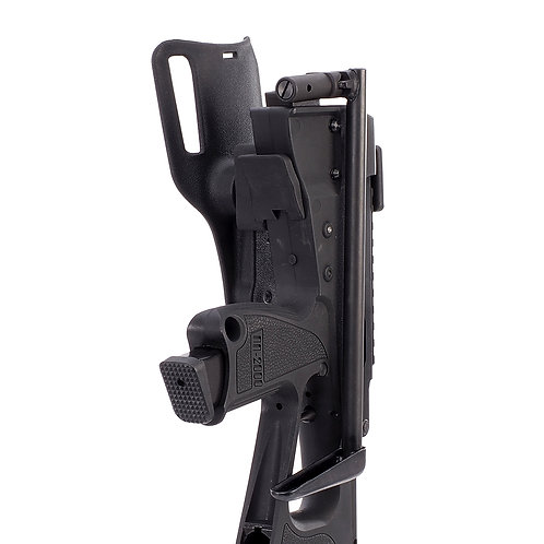 Modify Quick Draw Holster For PP-2K SMG