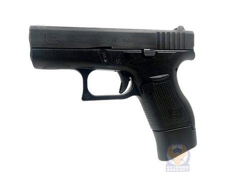 Umarex Licensed Glock 42 GBB Pistol