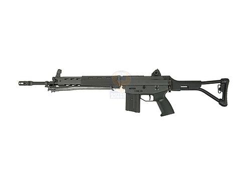 Tokyo Marui JSDF Type 89 Folding Stock Type Airsoft AEG Rifle