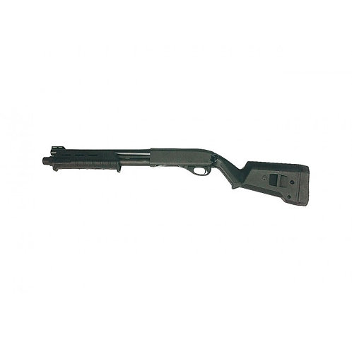 Dominator DM870 Shell-Ejecting CO2 14 inch Shotgun