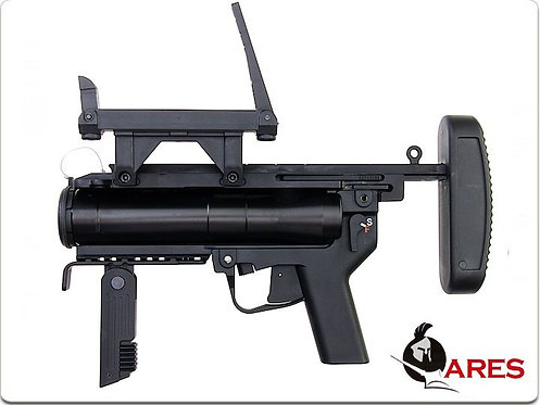 ARES GL-10 M320 GRENADE LAUNCHER BK