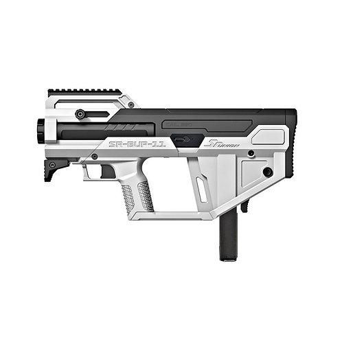 SRU M11 GBB Bullpup SMG Kit For KSC/HFC White & Black