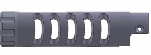 Narcos  AAP01 CNC Aluminum 6061 Front Barrel Kits Type 5 SV