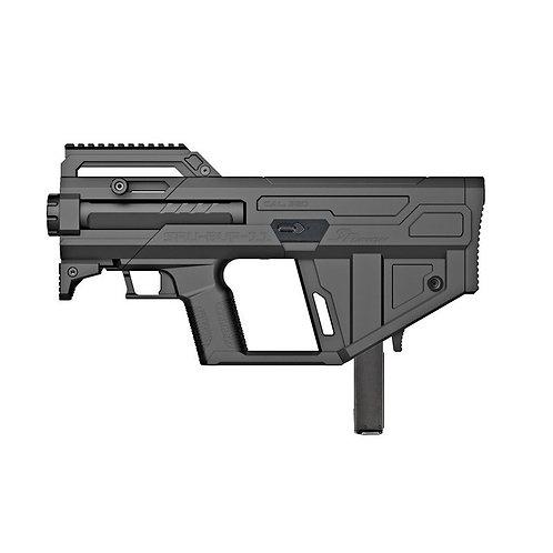 SRU M11 GBB Bullpup SMG Kit For KSC/HFC Black