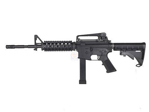 FCW AR15 9MM GBB Carbine Custom Marking (WE Base)