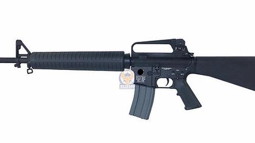 Classic Army AR007M M16A2 AR AEG Airsoft Rifle (Not Full Marking Version)
