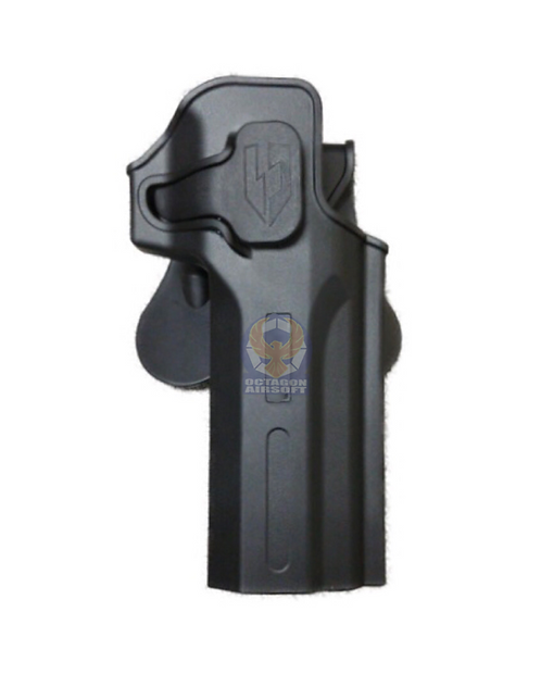 FCW x Amomax Desert Eagle Holster For TM, Cybergun, HFC