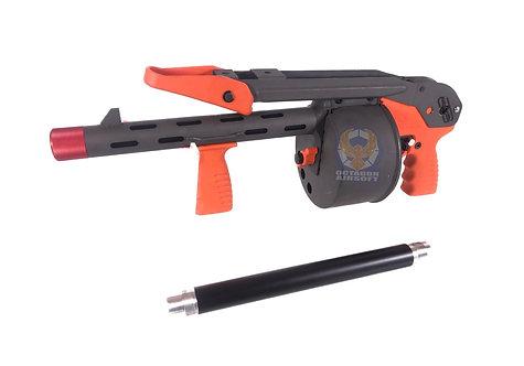 FCW Metal Tube For Striker 12 Gel Ball Blaster Gas Shotguns (Version Alpha)