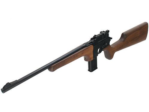 Marushin M712 C96 GBB Carbine Read Wood 8MM Version