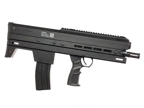Airsoft Innovations FLAK-10 Gas Super Shotgun (Black Cerakote)