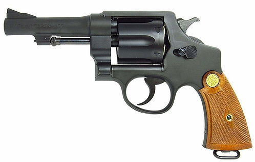 Tanaka M1917 .455 HE2 4 inches Heavy Weight 18rds Gas Pegasus System Revolver