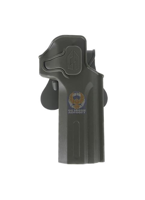 Amomax Desert Eagle Holster For TM, Cybergun, HFC OD