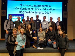 2017 NIC Annual Conference a Hit!