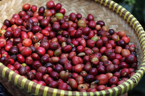 ETHIOPIA Yirgacheffe (natural process) 12 oz