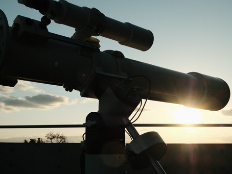 RST-300設置 & 木星土星の大接近 in 長崎県諫早市