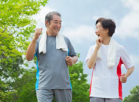 主な実績紹介:『健康増進型保険』創設