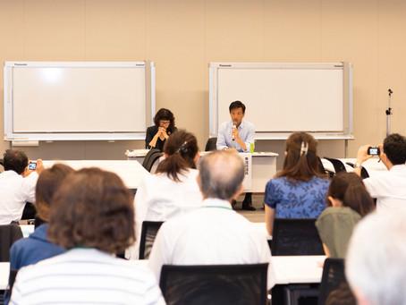 日本は認知症サポート先進国!?:認知症国会勉強会(第6回)の議論から
