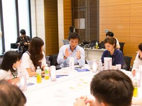 高校生が考える日本の未来