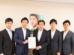 若者の政治参加について緊急提言!!