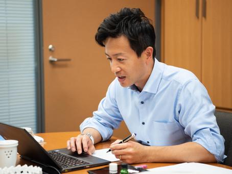 行政のデジタルトランスフォーメーションについて検討