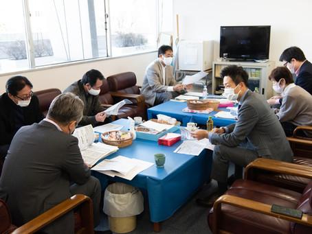 コロナ対策についての議論@中野区、新宿区