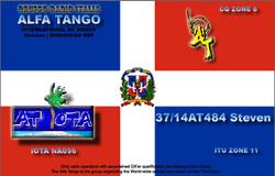 37/14AT484 Dominicana rep