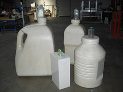 Foam Prototypes