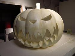 Halloween Foam Prop