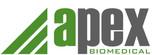 Apex Biomedical logo