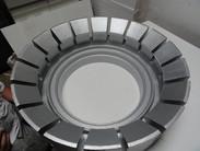 Foamlinx WeCutFoam Prototype