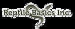 Reptile Basics Inc Logo