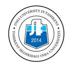 INHA university logo