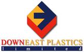 DownEast Plastics logo