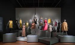 Museum Scenes and Decor