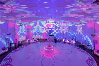 beautyblender Illuminated Sign