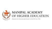 Manipal Academy logo