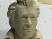 Foamlinx WeCutFoam Foam Sculpture