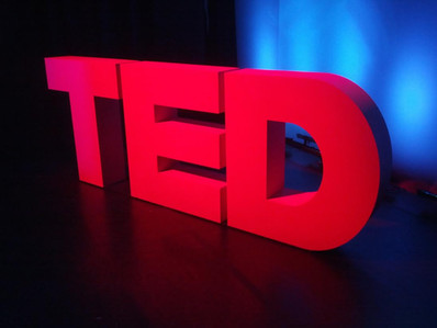TED Talks Letters