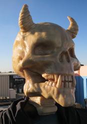 Store Sculpture Prop